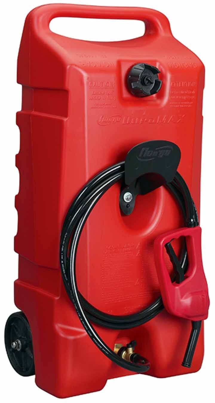 How To Store Gas - Jou... Gasoline Pump Handle