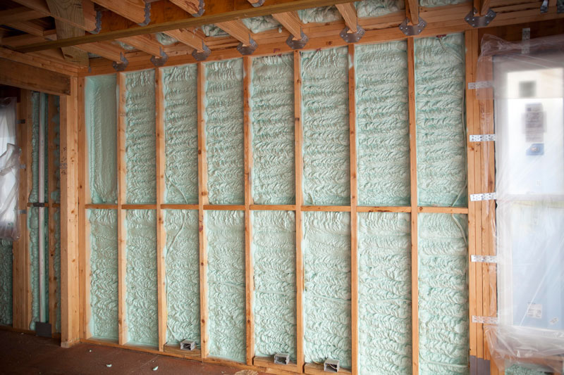 What Is The Best Insulation For Your Home Journey To